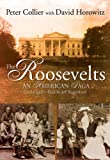 The Roosevelts: An American Saga (Library)