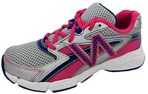 New Balance Girl 's kj513spy Textil Sport Turnschuhe
