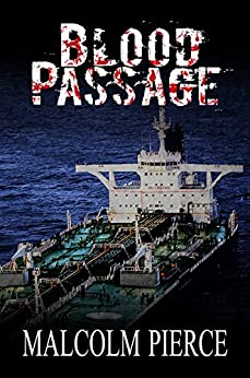 Blood Passage by [Pierce, Malcolm]