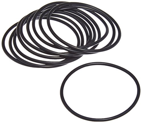 Aladdin O-24-9-10 10-Pack O-Ring Replacement for Hayward D.E. Filter