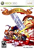 U&I Entertainment-Fairytale Fights