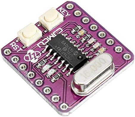 3Pcs PIC16F1823 CJMCU-1286 Microcontroller Development Board Universal Motorcycle