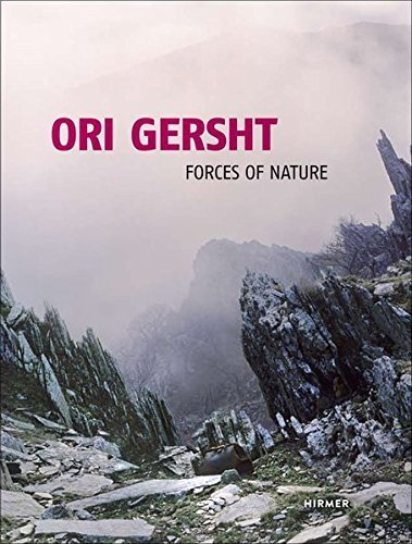 Download Ori Gersht: Forces of Nature - Film and Photography (2015-08-15) pdf epub