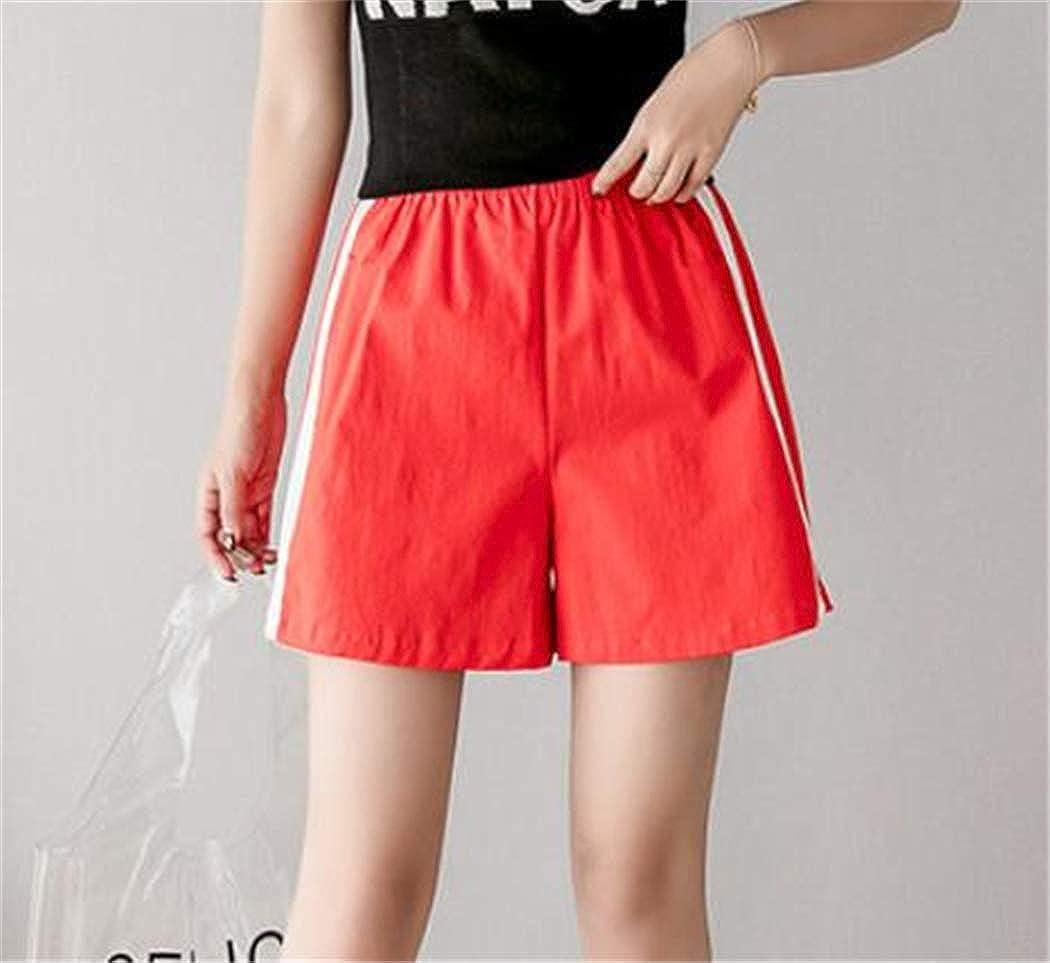 Rainbot High Waist Loose Straight Casual Pants Wearing Linen Wide Leg Pants Female