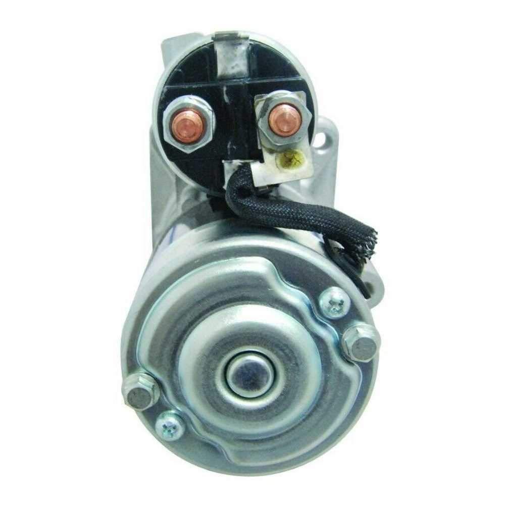 Prime Choice Auto Parts S1639 New Starter