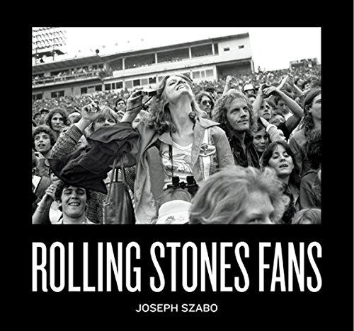 Photo Phillies Fan (Joseph Szabo: Rolling Stones Fans)