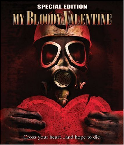 My Bloody Valentine (Special Edition) [Blu-ray] (Canada Axe)