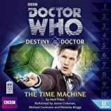 The Time Machine (Destiny of the Doctor)
