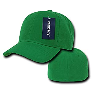 DECKY Fitted Cap