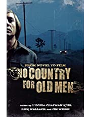 No Country for Old Men: From Novel to Film
