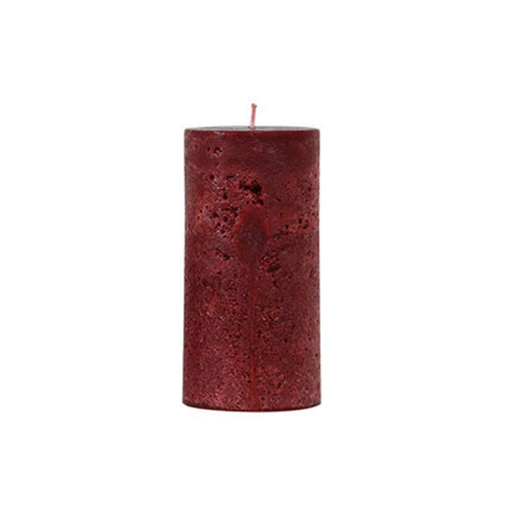 Fay Waters Wedding Candles Creative Decorative Design Romantic Party Bougie Enfant Light Wick Wax General Tools