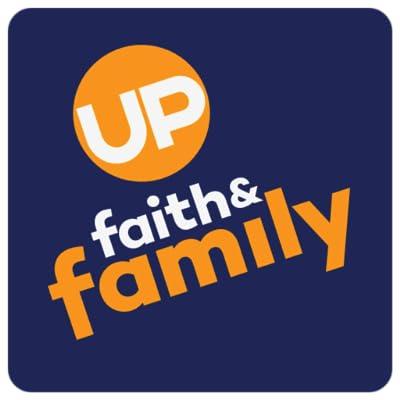 Up Faith and Family