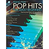 Piano Fun - Pop Hits for Adult Beginners