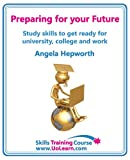 Preparing for Your Future, Angela Hepworth, 1849370850