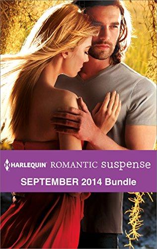 book cover of Harlequin Romantic Suspense September 2014 Bundle