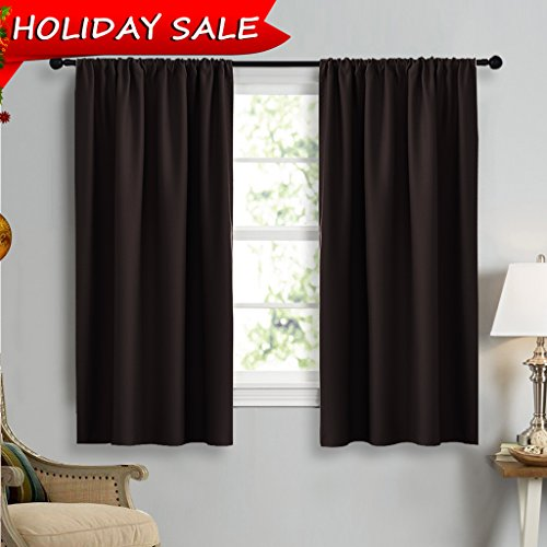 compare price to dark chocolate sheer curtains. Black Bedroom Furniture Sets. Home Design Ideas