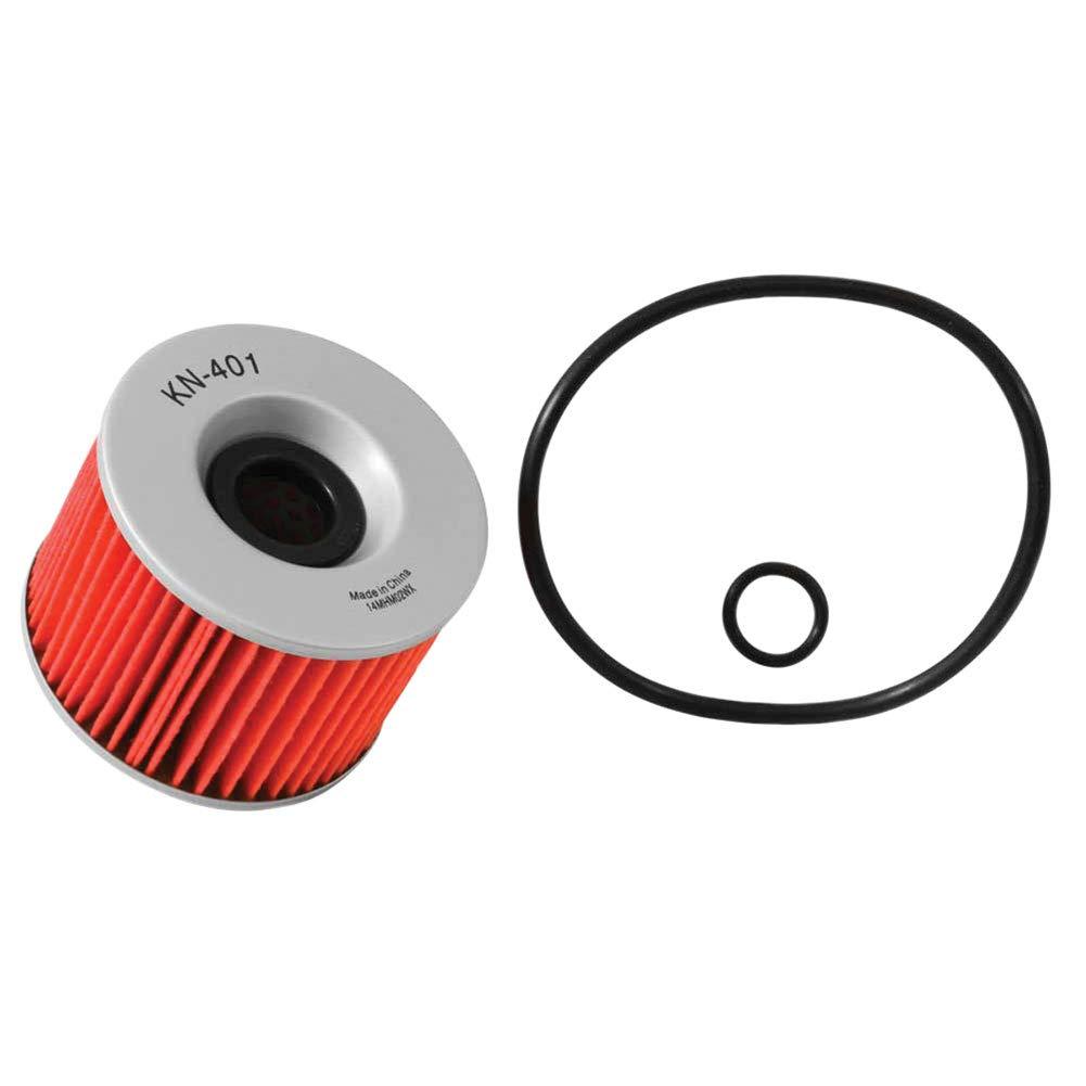 Amazon.com: K&N Oil Filter - Fits: Kawasaki Ninja 750R ...