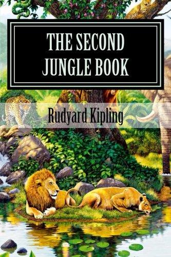 Read Online The Second Jungle Book pdf epub