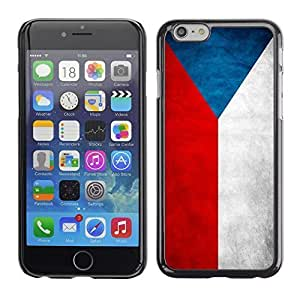 Shell-Star ( National Flag Series-Romania ) Snap On Hard Protective Case For Samsung Galaxy S4 IV (I9500 / I9505 / I9505G) / SGH-i337