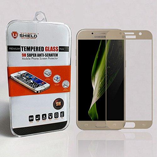 2 opinioni per Ultimate Shield Proteggi Schermo Premium Vetro Temperato per Samsung Galaxy A5