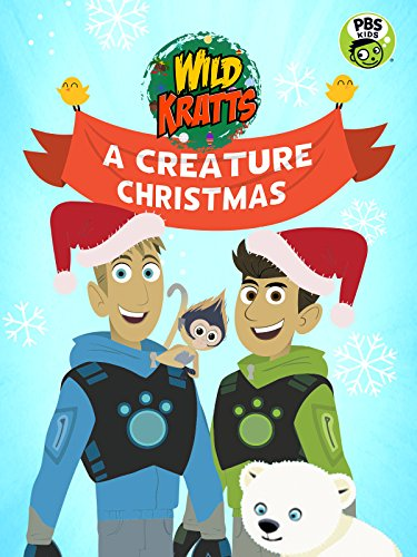Wild Kratts: A Creature Christmas]()
