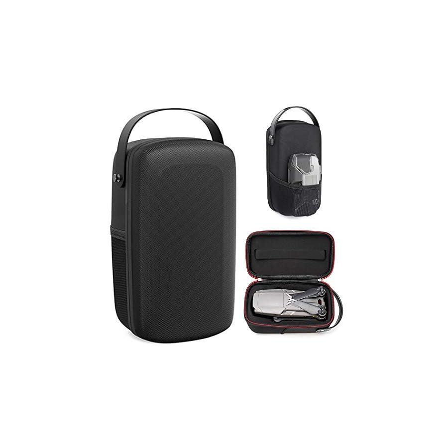B bangcool Drone Case Professional Mini Drone Storage Bag for DJI Mavic 2
