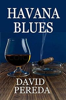 Havana Blues by [Pereda, David]