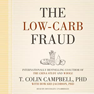 The Low-Carb Fraud Audiobook