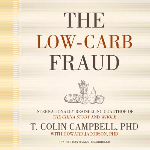 The Low-Carb Fraud Audiobook [Free Download by Trial] thumbnail