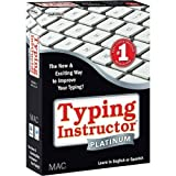 Typing Instructor Platinum Mac - Best Reviews Guide