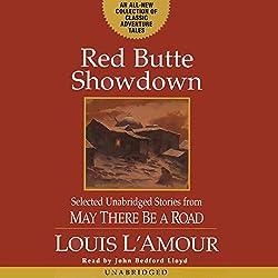 Red Butte Showdown