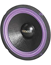 RockWood 4250019109355 subwoofer, 200 mm