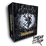 Limited Run #304: Blasphemous Collector's Edition (PS4)