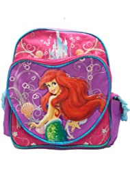 Small Backpack - Disney - The Little Mermaid - Ariel 12