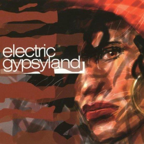 Electric Gypsyland (Bonus Trac...