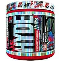 Mr Hyde NitroX - Blue Razz Popsicle - ProSupps - 60 Servings -220grams