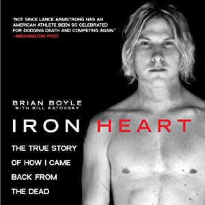 Iron Heart Audiobook
