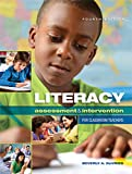 Literacy Assessment and Intervention for Classroom Teachers, Beverly A. DeVries, 1621590208