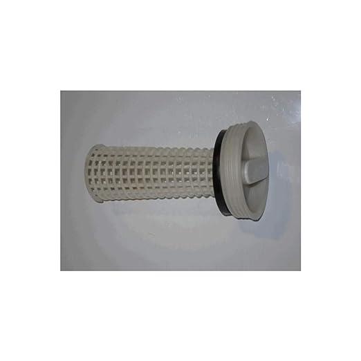 Recamania Filtro Lavadora Zanussi Castor Corbero Z-23 25 238 258 Z-6520
