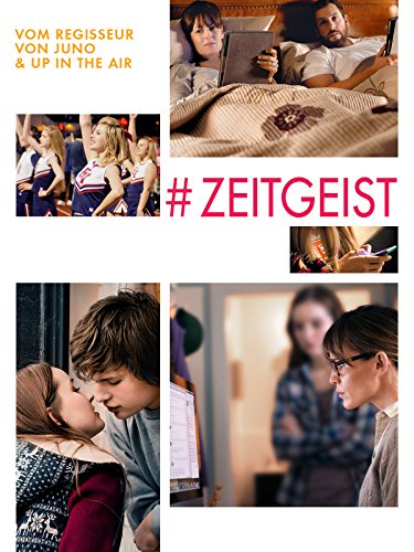 #Zeitgeist Film