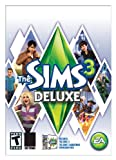 The Sims 3 Deluxe [Download] thumbnail