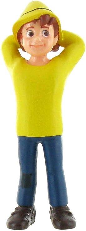 Figura Pedro Heidi: Amazon.es: Juguetes y juegos