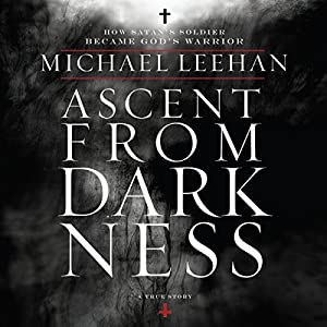 Ascent from Darkness Audiobook
