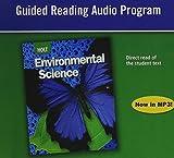 Holt Environmental Science: Guided Reading Audio Program CD