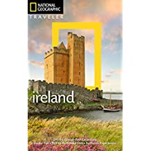 National Geographic Traveler: Ireland, 4th Edition