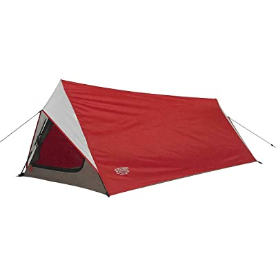 RT 1-Person Starlight Hiker Biker Outdoor Tent: Garden & Outdoor