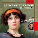 Le Rouge Et Le Noir De Stendahl