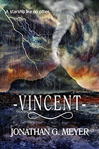 Vincent by Jonathan G. Meyer ebook deal