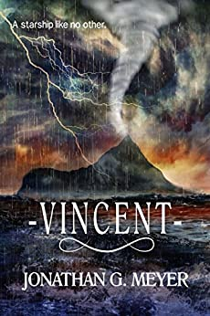 Vincent by [Meyer, Jonathan G.]