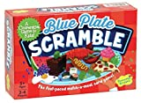 Best Peaceable Kingdom Board Game For Kids - Peaceable Kingdom Blue Plate Scramble Cooperative Matching Memory Review